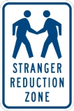 Stranger Reduction Zone